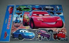 Foliensticker Disney Cars 4 Lightning Stickerbogen A4