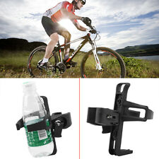 Cage Polycarbonate Cycling Bike Bicycle Drink Water Bottle Cup Holder Mount GH