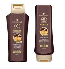 SCHWARZKOPF EXTRA CARE MARRAKESH OIL COCONUT MILK 400ML - shampoo & conditioner