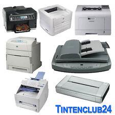 HP Laserjet 4050 - C4251A Laserdrucker+Toner 100% GARANTIE TOP WARE
