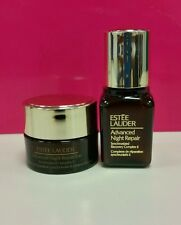 Estee Lauder Advance Night Repair Synchronized Recovery Complex II & Eye Cream