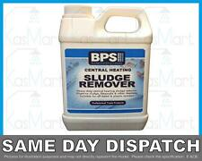 Sludge Remover 1 Litre Boiler Central Heating System Cleaner CHEAPEST ON EBAY