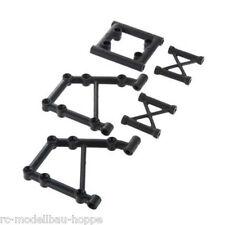 Arrma Überrollbügel Kunststoffteile 1-8 AR320273