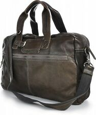 UVP 229€ Cowboys Bag Tasche Leder Ledertasche Weekender Cowboysbag Messengerbag