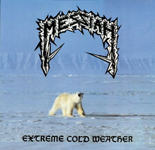 MESSIAH Extreme Cold Weather CD ( 200342 )