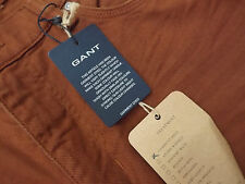 """GANT RELAXED FIT /TAPERED LEG W32""""L34"""" (ORIGINAL) 217"""
