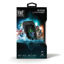 LifeProof fre Waterproof and Shockproof Cover Case (Black) for iPhone 7 Plus