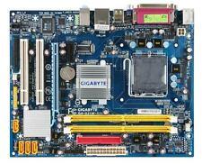 Gigabyte GA-G31M-S2L Mainboard SATA-II VGA DDR2-800 Sockel 775 inkl. I/O Blende