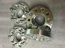 Ford Falcon FG 25mm FORGED Wheel Spacer set of4 High Ute and Sedan