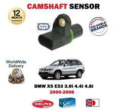 FOR BMW X5 E53 3.0 4.4 4.8 2000-2006 NEW CAMSHAFTS SENSOR