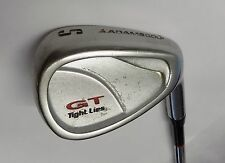 Adams GT Tight Lies Sand Wedge Stiff Steel Graphite Tip Shaft