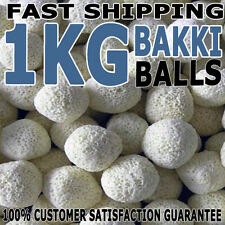 Biopro Aqua Aquarium Fish Bacteria House Bio Bakki Ball Sump Filter Media 1KG
