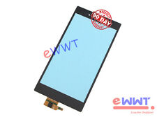 for Sony Xperia Z Ultra C6833 OEM Black LCD Touch Screen Digitizer Glass ZVLT084