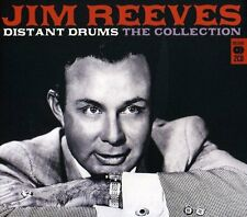Jim Reeves - Distant Drums  The Collection [Slipcase] [CD]