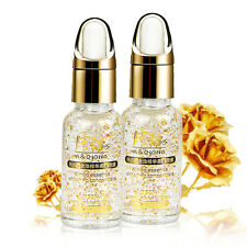 Hyaluronic Acid 24kt Gold The Best Anti Ageing Wrinkle Face Whitening Serum -
