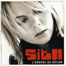 SITA - L'envers Du Decor  CD   NEU/UNGESPIELT/MINT!