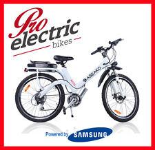 ASEAKO ALTO 250W ELECTRIC BIKE - MID DRIVE GREAT FOR HILL CLIMBING