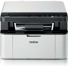 Brother DCP-1610W A4 Mono Multifunction Laser Printer Print Scan Copy Wireles