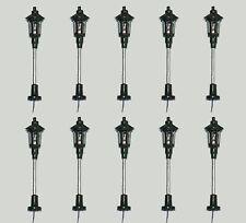 modellbahn lampen leuchten der spur h0 ebay. Black Bedroom Furniture Sets. Home Design Ideas