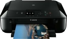 NEW Canon MG5760BK  MG5760 Black All-in-One Printer