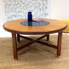 Mid Century TEAK COFFEE TABLE G Plan, DANISH style, Rare design