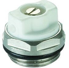 "1/2""  RADIATOR AIR VENT BLEED PLUG VALVE  -  HIGH QUALITY"