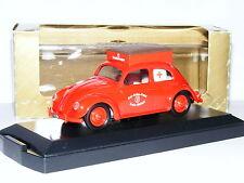 Vitesse L089B 1947 Volkswagen Beetle Krankenwagen LTD ED 1/43