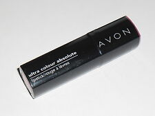 Avon Ultra Colour Absolute Lipstick Colour: Soft Coral Brand New And Sealed