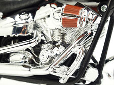 Modell Harley Davidson 2014 CVO Screamin Eagle Motorradmodell 1:12 scale model