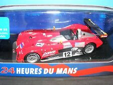 Panoz LMP900 24Hrs Du Mans Series a 1:43RD Scale IXO Collectors Model
