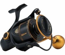 Penn SLAMMER III 3 - SLA III 6500 Spinning Fishing Spin Reel +Warranty+NEW MODEL