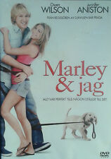 * NEW DVD Film * MARLEY AND ME *