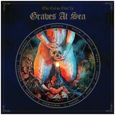Graves at Sea - The Curse That is - New CD Album