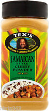 Tex's Jamaican Style Curry Powder