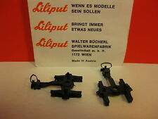 LILIPUT # 71020 H0e Bogie with Clutch 2 piece new
