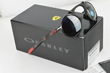 NEW OAKLEY MADMAN Scudaria Ferrari Polarized Sunglasses OO6019-06