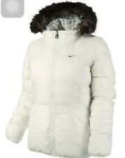 Women's Nike Reversible Down Padded Jacket