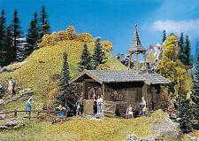 Faller 131302 H0 Bergkapelle, Epoche I, Bausatz, Neuware