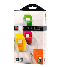 Quoridor Pocket Strategy Travel Compact Board Game - Brand New