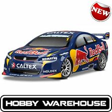 Traxxas 75888 Red Bull Racing Commodore 888 2.4Ghz 4WD 1/18 Scale Lowndes RC Car