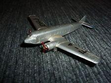 Dinky France 64b Bloch 220 passenger aircraft 1939 avion passager.
