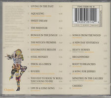 Jethro Tull - The Very Best Of  (CD/NEU/OVP)
