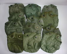 US ARMY original issue 1QT ALICE nylon canteen cover used nice condition