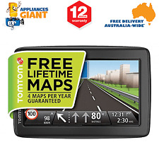 TomTom Via 280 In Car GPS Navigation 5 inch BLUETOOTH Compatibility NEW