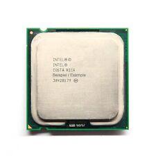 Intel Core 2 Duo E6420 SLA4T 2x2,13GHz/4MB/1066FSB Sockel/Socket LGA775 Dual CPU