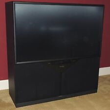 More Than 60 Quot Rear Projection Televisions Ebay