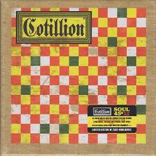 """COTILLION SOUL 45s 1968-70 RSD 10 x vinyl 7"""" box-set VERPACKT/NEU Otis Ton"""