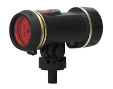 SeaLife Red Light filter Red Fire for Sea Dragon light 1200 / 2000 / 2100 / 2500