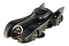 BATMAN Returns - Batmobile 1:18 Scale Diecast Hot Wheels Elite (Mattel) #NEW