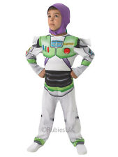 Childs Boys Age 2-3 DISNEY TOY STORY BUZZ LIGHTYEAR Class Costume (Toddler)